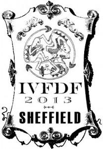 IVFDF 2013 Sheffield